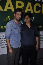 Vashu Bhagnani at the launch of Vashu Bhagnani_s new film in Juhu, Mumbai on 5th Sept 2014(353)_540af03527082.JPG