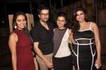 Asha Negi, Riddhi Dogra, Raqesh Vashisth, Vahbbiz Dorabjee at Sargun Mehta_s bday in Levo on 6th Sept 2014 (89)_540c514589d4c.JPG
