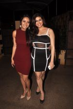 Asha Negi, Vahbbiz Dorabjee at Sargun Mehta_s bday in Levo on 6th Sept 2014 (59)_540c5146e1481.JPG