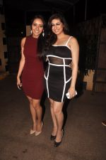 Asha Negi, Vahbbiz Dorabjee at Sargun Mehta_s bday in Levo on 6th Sept 2014 (65)_540c5149b7aa2.JPG