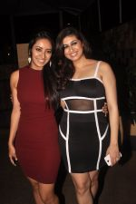 Asha Negi, Vahbbiz Dorabjee at Sargun Mehta_s bday in Levo on 6th Sept 2014 (68)_540c514b32979.JPG