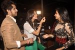 Kishwar Merchant, Sargun Mehta at Sargun Mehta_s bday in Levo on 6th Sept 2014 (34)_540c5241b8364.JPG