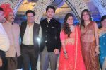 Madhur Bhandrkar with Vickey Soor and Manali Jagtap at Designer Manali Jagtap Engagement in JW Marriott on 6th Sept 2014_540c501d82377.JPG