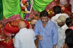 Mahesh Manjrekar visit Lalbaugcha Raja in Mumbai on 6th Sept 2014 (23)_540bf37d84c87.JPG