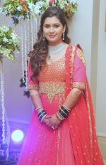 Manali Jagtap at Designer Manali Jagtap Engagement in JW Marriott on 6th Sept 2014_540c50301c563.JPG