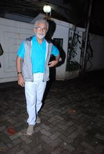 Naseeruddin Shah at special screneing of Finding Fanny in Sunny Super Sound on 6th Sept 2014 (7)_540bf3b99001d.JPG