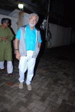 Naseeruddin Shah at special screneing of Finding Fanny in Sunny Super Sound on 6th Sept 2014 (9)_540bf3bbec9ac.JPG