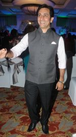 Rajiv Paul at Designer Manali Jagtap Engagement in JW Marriott on 6th Sept 2014_540c4fa162eee.JPG