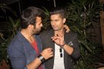 Rithvik Dhanjani, Ravi Dubey at Sargun Mehta_s bday in Levo on 6th Sept 2014 (196)_540c532f69f7d.JPG