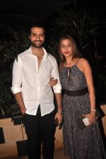 Shilpa Saklani, Apoorva Agnihotri at Sargun Mehta_s bday in Levo on 6th Sept 2014 (162)_540c538362d8b.JPG