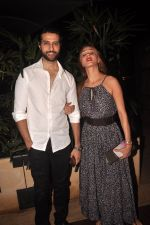 Shilpa Saklani, Apoorva Agnihotri at Sargun Mehta_s bday in Levo on 6th Sept 2014 (164)_540c5384ed7bd.JPG