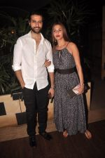 Shilpa Saklani, Apoorva Agnihotri at Sargun Mehta_s bday in Levo on 6th Sept 2014 (166)_540c538685976.JPG