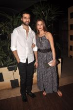 Shilpa Saklani, Apoorva Agnihotri at Sargun Mehta_s bday in Levo on 6th Sept 2014 (168)_540c53882f300.JPG