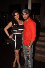 Vahbbiz Dorabjee, Vivian Dsena at Sargun Mehta_s bday in Levo on 6th Sept 2014 (101)_540c51a639709.JPG