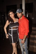 Vahbbiz Dorabjee, Vivian Dsena at Sargun Mehta_s bday in Levo on 6th Sept 2014 (96)_540c519f5f7df.JPG