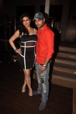 Vahbbiz Dorabjee, Vivian Dsena at Sargun Mehta_s bday in Levo on 6th Sept 2014 (98)_540c51a308ca9.JPG