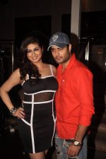 Vahbbiz Dorabjee, Vivian Dsena at Sargun Mehta_s bday in Levo on 6th Sept 2014 (99)_540c51a47a141.JPG