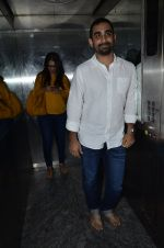 Kunal Deshmukh at Finding Fanny screening in Mumbai on 7th Sept 2014 (104)_540d592598519.JPG