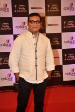 Abhijeet Bhattacharya at Indian Telly Awards in Filmcity, Mumbai on 9th Sept 2014 (69)_5410048f5a095.JPG
