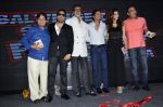 Amitabh Bachchan, Shaan, Mika Singh, Vindu Dara Singh launches Mika_s album in Novotel, Mumbai on 9th Sept 2014 (26)_54100a011209c.JPG