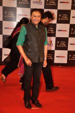 Anang Desai at Indian Telly Awards in Filmcity, Mumbai on 9th Sept 2014 (318)_541004a43ff38.JPG