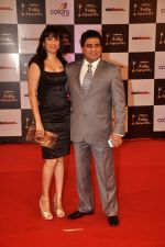 Ayub Khan at Indian Telly Awards in Filmcity, Mumbai on 9th Sept 2014 (608)_541005adef711.JPG