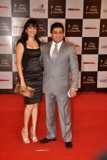 Ayub Khan at Indian Telly Awards in Filmcity, Mumbai on 9th Sept 2014 (610)_541005b0c2994.JPG