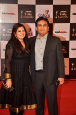 Dilip Joshi at Indian Telly Awards in Filmcity, Mumbai on 9th Sept 2014 (477)_5410075e9fd6c.JPG