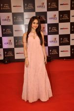 Hunar Hali at Indian Telly Awards in Filmcity, Mumbai on 9th Sept 2014 (283)_541007e729056.JPG