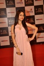 Hunar Hali at Indian Telly Awards in Filmcity, Mumbai on 9th Sept 2014 (287)_541007eca94ae.JPG