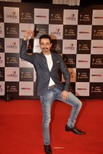 Mantra at Indian Telly Awards in Filmcity, Mumbai on 9th Sept 2014 (468)_541008303427f.JPG
