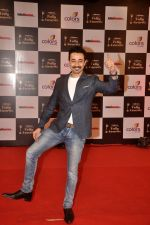 Mantra at Indian Telly Awards in Filmcity, Mumbai on 9th Sept 2014 (470)_54100832f33ed.JPG
