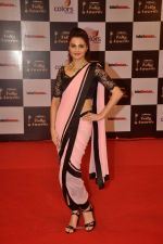 Monica Bedi at Indian Telly Awards in Filmcity, Mumbai on 9th Sept 2014 (450)_54100850f2f01.JPG