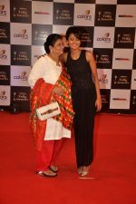 Nigaar Khan at Indian Telly Awards in Filmcity, Mumbai on 9th Sept 2014 (474)_5410087ab7894.JPG