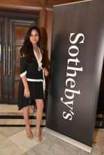 Pratima Bhatia at Sotheby London_s Indian art auction announcement in Taj Hotel, Mumbai on 9th Sept 2014 (5)_54104e9ad5a08.JPG