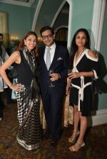 Pratima Bhatia at Sotheby London_s Indian art auction announcement in Taj Hotel, Mumbai on 9th Sept 2014 (6)_54104e9d3e293.JPG