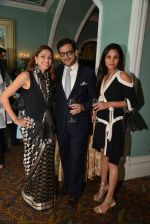 Pratima Bhatia at Sotheby London_s Indian art auction announcement in Taj Hotel, Mumbai on 9th Sept 2014 (7)_54104e9e47de5.JPG