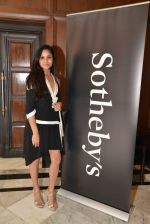 Pratima Bhatia at Sotheby London_s Indian art auction announcement in Taj Hotel, Mumbai on 9th Sept 2014 (8)_54104e9f5323a.JPG