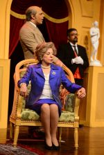Sabira Merchant snapped on the sets of the play The Buckingham Secret in NCPA on 9th Sept 2014 (95)_540ff9bf4d649.JPG