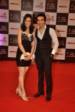 Sanaya Irani at Indian Telly Awards in Filmcity, Mumbai on 9th Sept 2014 (375)_541008cc9e456.JPG