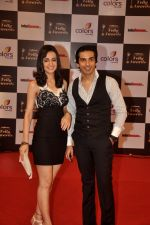 Sanaya Irani at Indian Telly Awards in Filmcity, Mumbai on 9th Sept 2014 (376)_541008cdf31f3.JPG