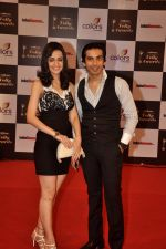 Sanaya Irani at Indian Telly Awards in Filmcity, Mumbai on 9th Sept 2014 (377)_541008cf602cc.JPG