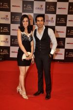 Sanaya Irani at Indian Telly Awards in Filmcity, Mumbai on 9th Sept 2014 (379)_541008d26a22d.JPG