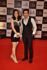 Sanaya Irani at Indian Telly Awards in Filmcity, Mumbai on 9th Sept 2014 (378)_541008d0e2255.JPG