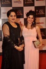 Shagufta Ali at Indian Telly Awards in Filmcity, Mumbai on 9th Sept 2014 (178)_541008e7bb0f3.JPG