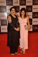 Shagufta Ali at Indian Telly Awards in Filmcity, Mumbai on 9th Sept 2014 (179)_541008e94a6c4.JPG