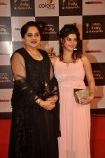 Shagufta Ali at Indian Telly Awards in Filmcity, Mumbai on 9th Sept 2014 (180)_541008eaae7dd.JPG