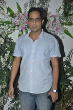 Vishwajeet Pradhan at Ek Boond Ishq Life Ok serial year celebrations in Future Studios on 9th Sept 2014 (31)_54104ebee8e2d.JPG