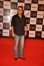 Vishwajeet Pradhan at Indian Telly Awards in Filmcity, Mumbai on 9th Sept 2014 (307)_54100930a0f61.JPG