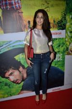 Krishika Lulla at Finding Fanny screening for Big B in Sunny Super Sound on 10th Sept 2014 (82)_541149de7312f.JPG